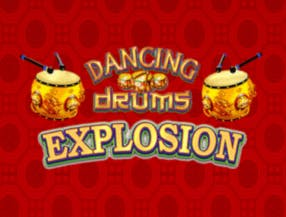 Dancing Drums Explosion slot game
