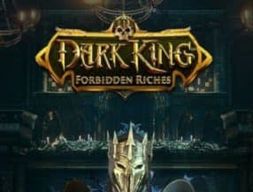Dark King: Forbidden Riches slot game