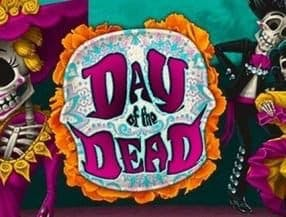 Day of the Dead slot game