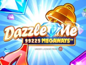 Dazzle Me Megaways slot game