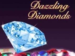 Dazzling Diamonds slot game