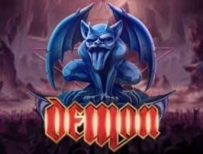 Demon slot game