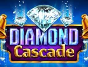 Diamond Cascade slot game