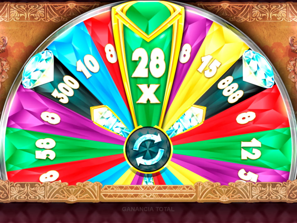 Diamond Empire slot game