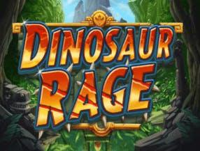 Dinosaur Rage slot game