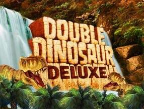 Double Dinosaur Deluxe slot game