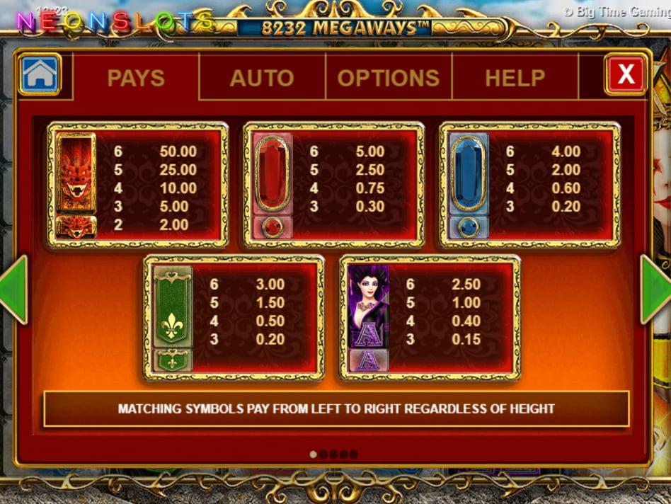Dragon Born slot game