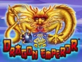 Dragon Emperor slot game