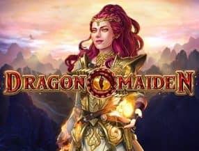 Dragon Maiden slot game