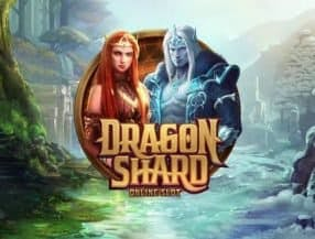 Dragon Shard slot game