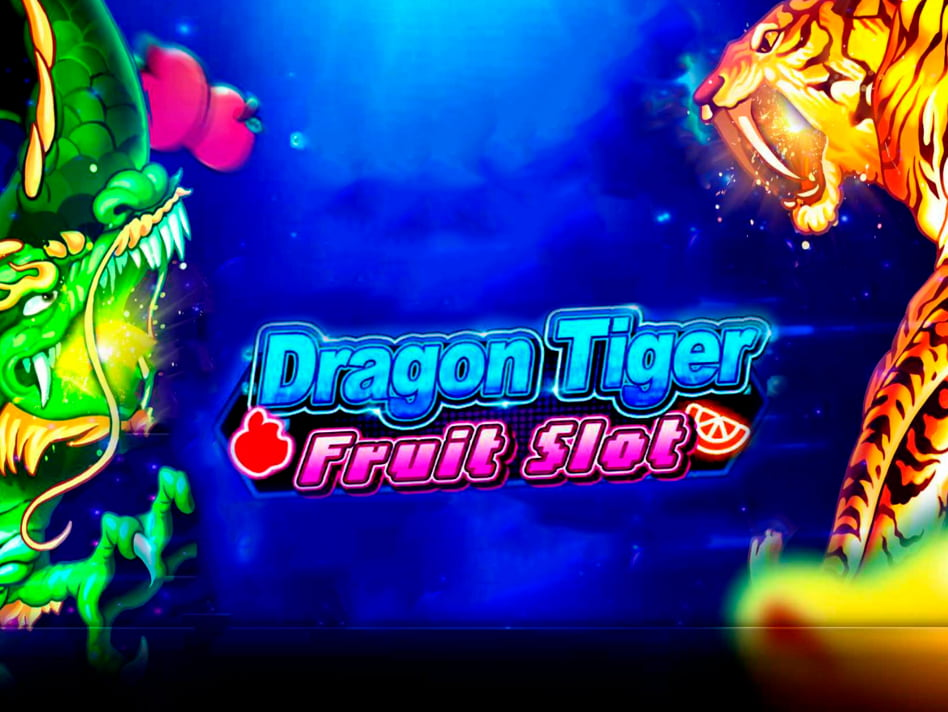 Dragon Tiger slot game