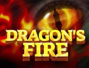 Dragon's Fire slot game