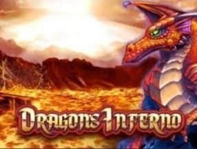 Dragon's Inferno slot game