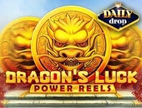 Dragon's Luck Power Reels
