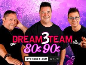 Dream3team slot game