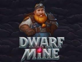Dwarf Mine slot game