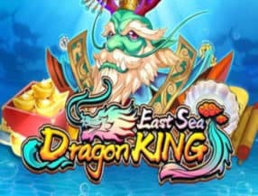 East Sea Dragon King slot game