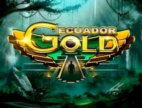Ecuador Gold slot game