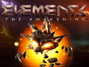 Elements: The Awakening slot game