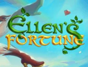 Ellen's Fortune slot game