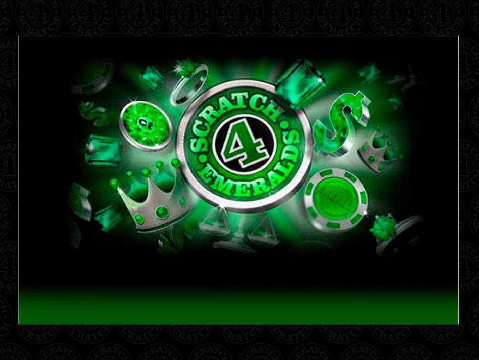 Emerald's Infinity Reels slot game