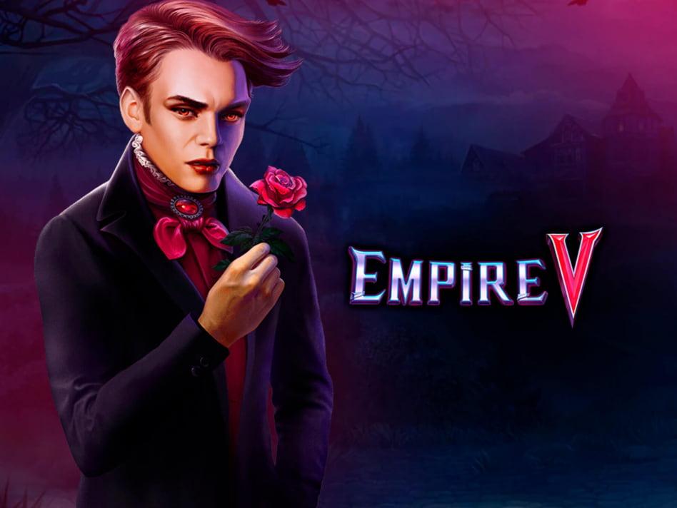 Empire V slot game