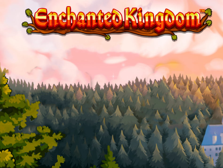 Enchanted Kingdom slot game