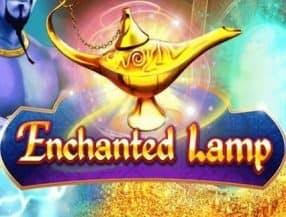Enchanted Lamp slot game