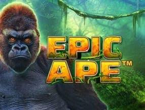 Epic Ape slot game
