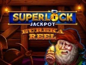 Eureka Reels Blast Superlock slot game