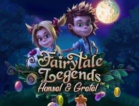 Fairytale Legends: Hansel and Gretel slot game