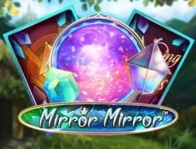 Fairytale Legends: Mirror Mirror slot game