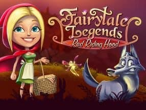 Fairytale Legends: Red Riding Hood slot game
