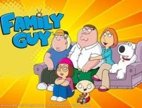 Family Guy slot game