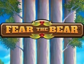 Fear the Bear slot game