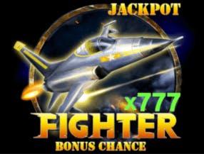 Fighter slot game