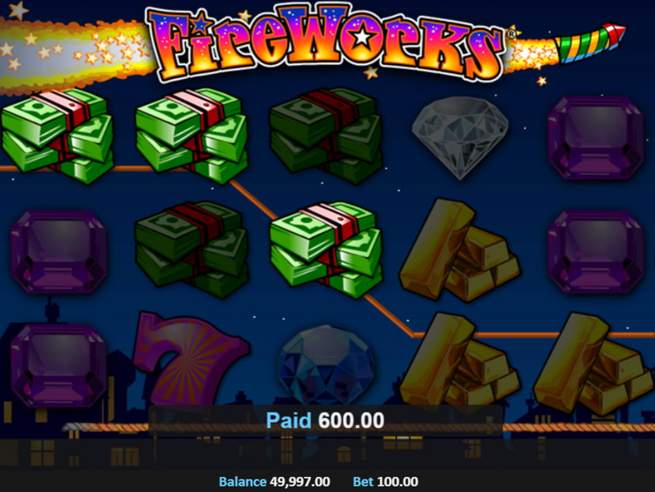Fire'n'Hot slot game