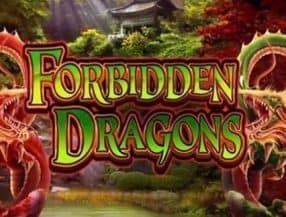 Forbidden Dragon slot game