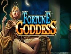 Fortune Goddess slot game