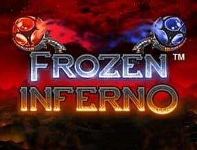 Frozen Inferno slot game
