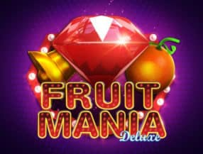 Fruit Mania Deluxe slot game