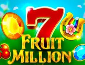 Fruit Million slot game
