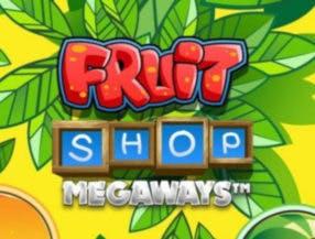 Fruit Shop Megaways slot game