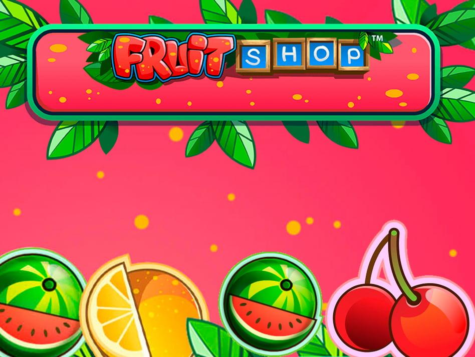 Fruit Shop slot game