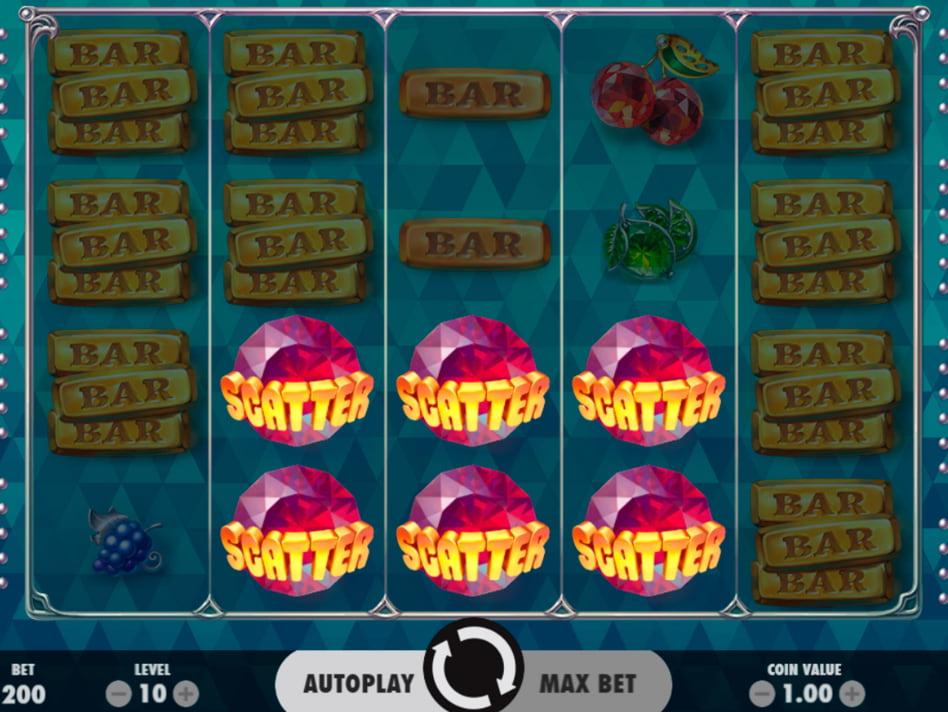 Fruit Spin slot game