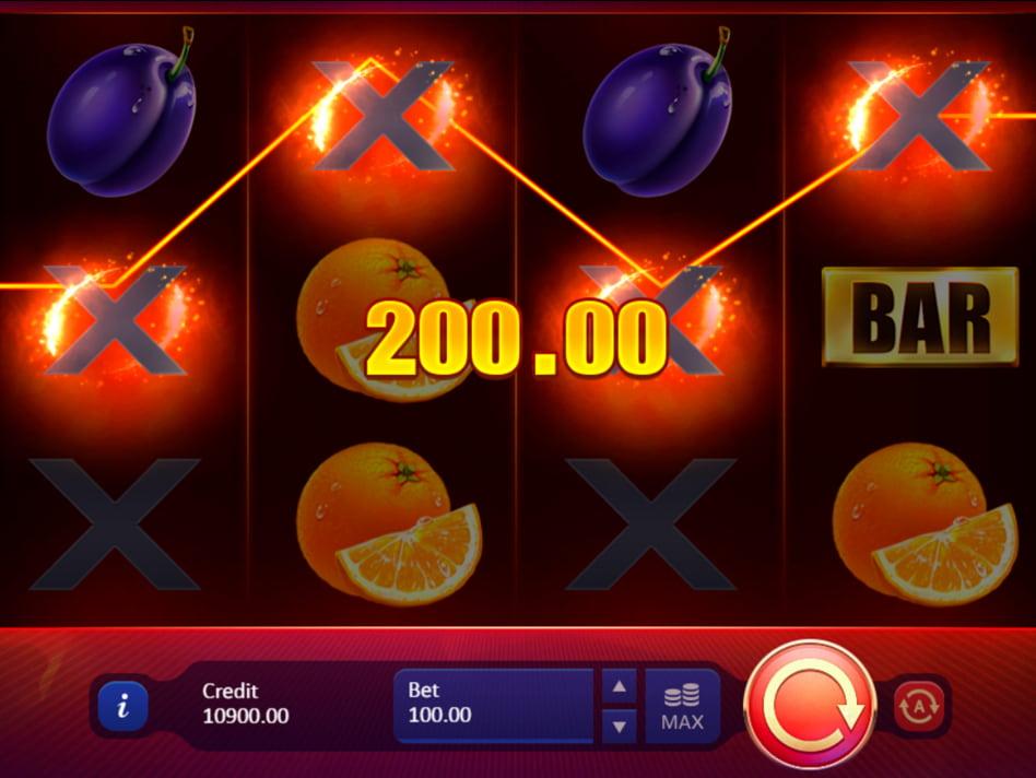 Fruit Supreme slot game