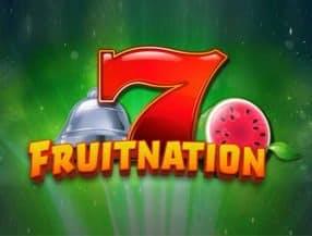 Fruitnation slot game