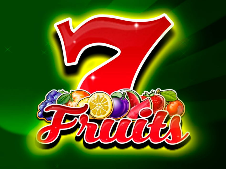 Fruits slot game