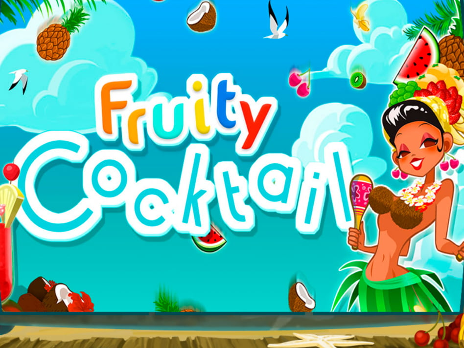 Fruity Cocktail slot game