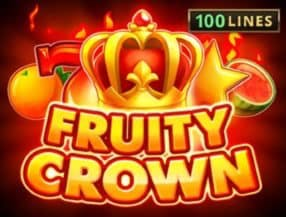 Fruity Crown slot game